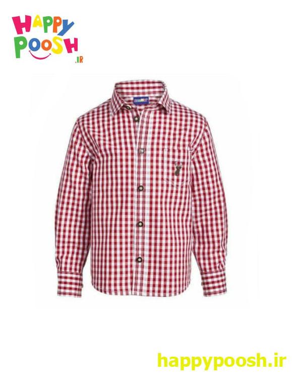 پیراهن پسرانه لوپیلو