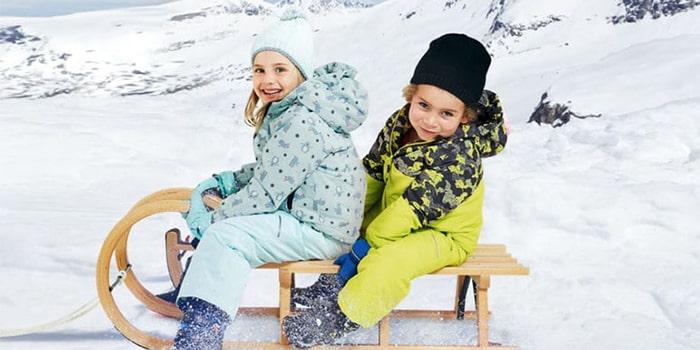 ski-girl
