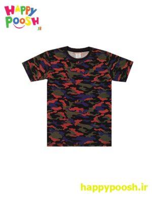 T-shirt-army